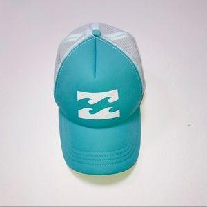 Billabong Trucker Baseball Hat